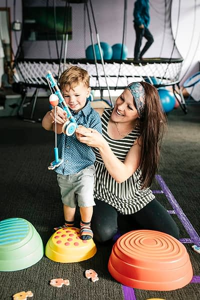 childrens physical therapy in wasilla ak