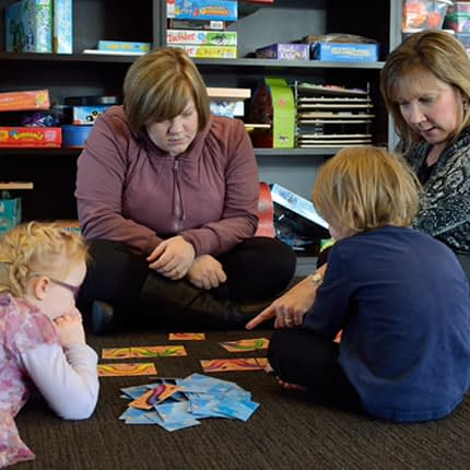 Pediatric Speech Therapy in Palmer Alaska