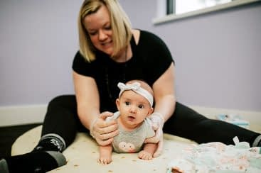 Palmer Pediatric Physical Therapy Clinic